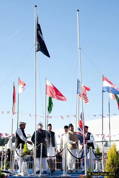 Jalsa Salana 2012 - Part 1