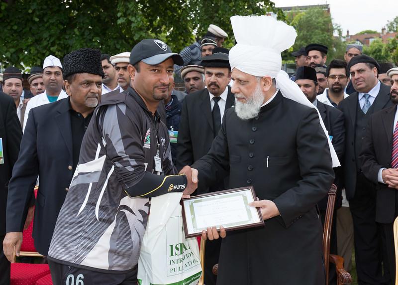 International Cricket Masroor Awards - BEST VIEWED AS A SLIDESHOW