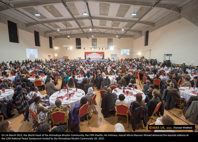 National Peace Symposium 2015